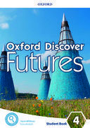 Oxford Discover Futures Level 4. Student's Book