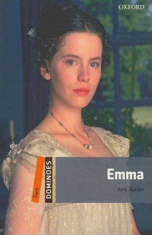 EMMA. DOMINOES TWO / 2 ED.