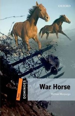 WAR HORSE. DOMINOES TWO / 2 ED.