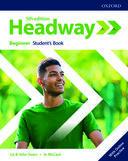 Headway. Beginner Student's Book with online practice / 5 ed.