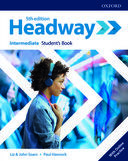 Headway. Intermediate Student's Book with online practice / 5 ed.