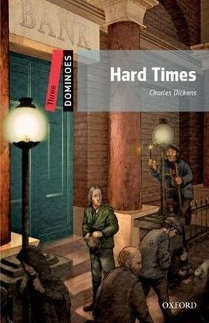 HARD TIMES. DOMINOES THREE / 2 ED.