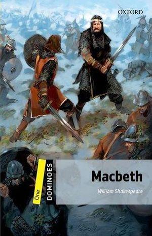 MACBETH. DOMINOES ONE / 2 ED.