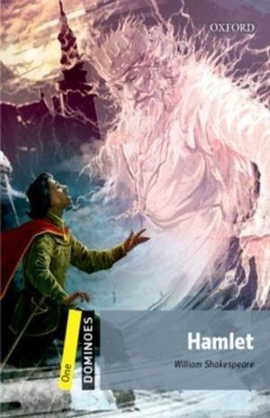 HAMLET. DOMINOES ONE / 2 ED.