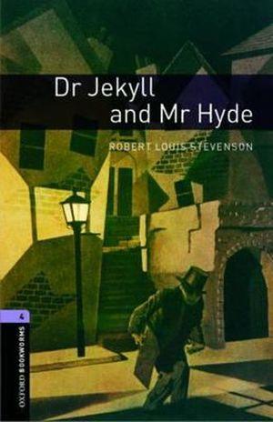DR JEKYLL & MR HYDE - OBW 4
