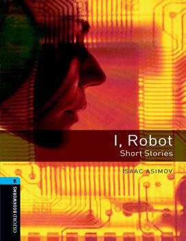 I ROBOT. SHORT STORIES