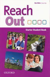 REACH OUT. STARTER STUDENT BOOK