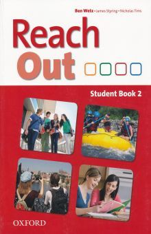 REACH OUT. STUDENT BOOK 2