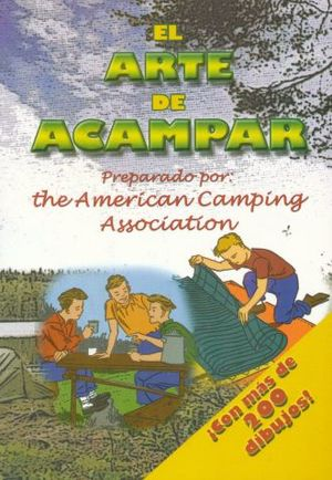 ARTE DE ACAMPAR, EL