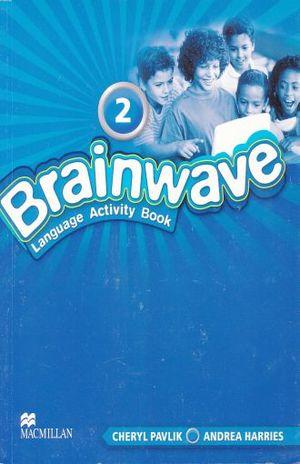 BRAINWAVE 2 LANGUAJE ACTIVITY BOOK