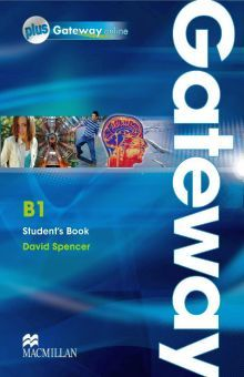GATEWAY B1. STUDENTS BOOK + WEBCODE