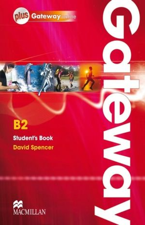 GATEWAY B2. STUDENTS BOOK + WEBCODE