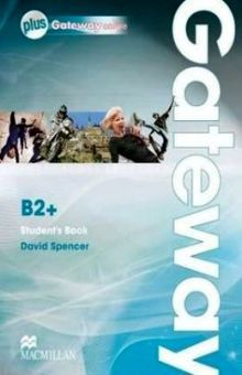 GATEWAY B2+. STUDENTS BOOK + WEBCODE