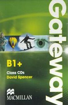 GATEWAY B1+. STUDENT BOOK + WEBCODE