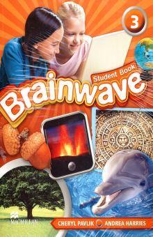 PAQ. BRAINWAVE 3 (STUDENT BOOK + MY PROGRESS JOURNAL)