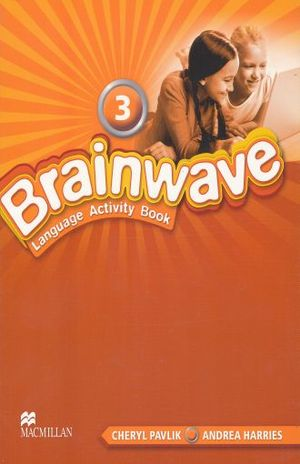 BRAINWAVE 3 LANGUAGE ACTIVITY BOOK