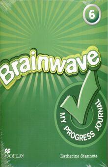 PAQ. BRAINWAVE 6 (STUDENT BOOK + MY PROGRESS JOURNAL)
