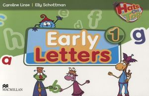 EARLY LETTERS 1. HATS ON TOP