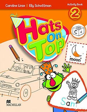 HATS ON TOP 2. ACTIVITY BOOK