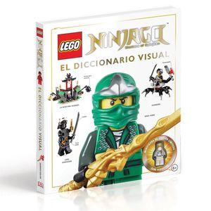LEGO NINJAGO. EL DICCIONARIO VISUAL / PD.