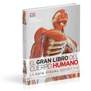 GRAN LIBRO DEL CUERPO HUMANO, EL / PD.