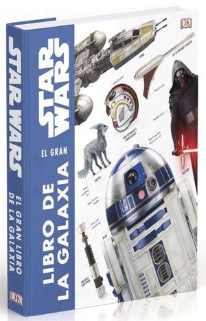 STAR WARS. EL GRAN LIBRO DE LA GALAXIA / PD.