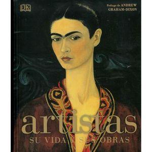 ARTISTAS SU VIDA Y SUS OBRAS / PD.