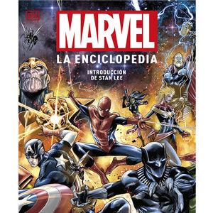 Marvel. La enciclopedia / pd.