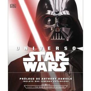 Universo Star Wars / 2 ed. / pd. (Nueva edición)