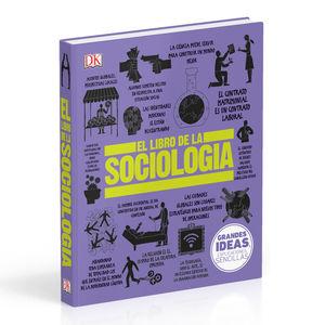El libro de la Sociología / pd.