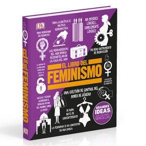 El libro del Feminismo / pd.