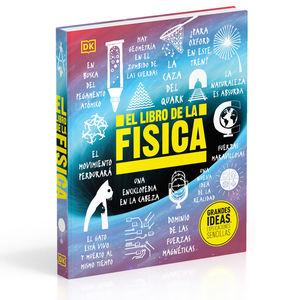 El libro de la Física / pd.