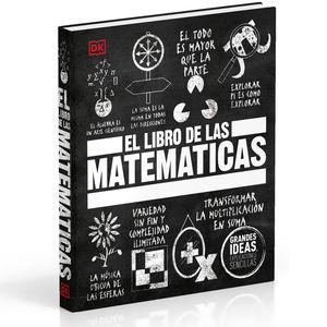 El libro de las Matemáticas / pd.
