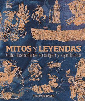 Mitos y leyendas / pd.