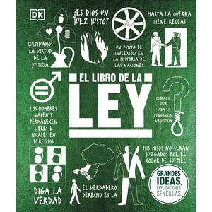 El libro de la Ley / pd.