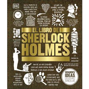 El libro de Sherlock Holmes / pd.