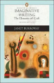 IMAGINATIVE WRITING. THE ELEMENTS OF CRAFT