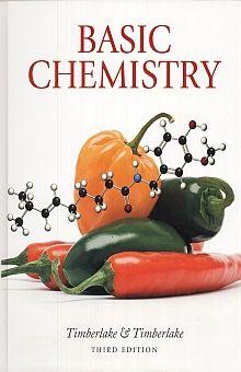 BASIC CHEMISTRY / 3 ED. / PD.