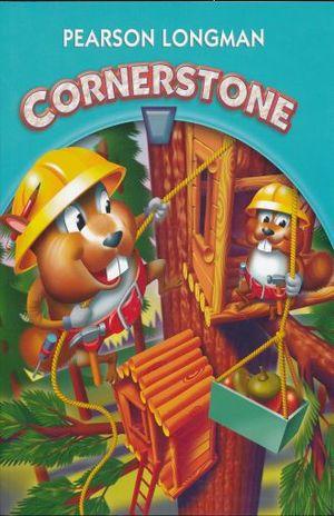 CORNERSTONE 2. STUDENT BOOK