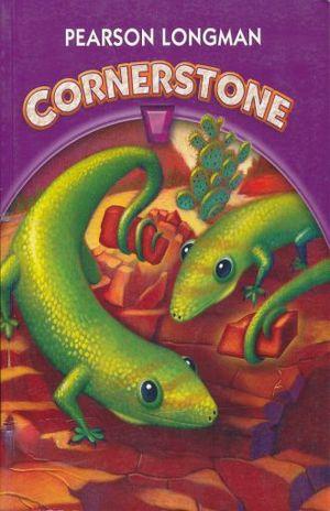 CORNERSTONE 3. STUDENT BOOK