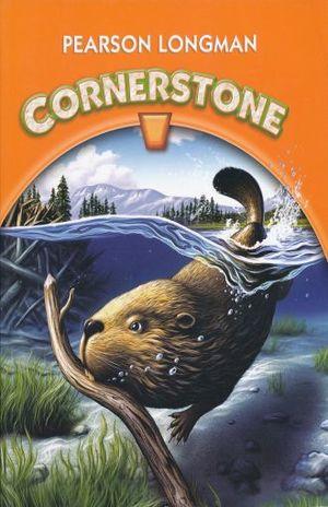 CORNERSTONE 4. STUDENT BOOK
