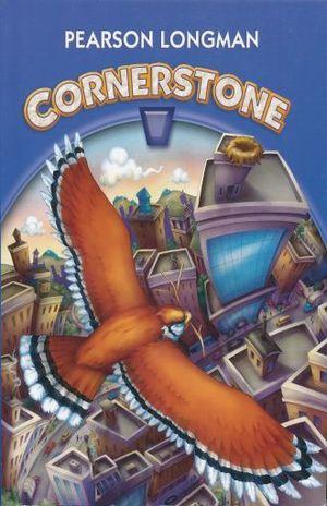 CORNERSTONE 5. STUDENT BOOK