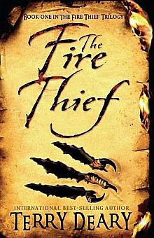 FIRE THIEF, THE