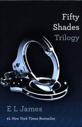 FIFTY SHADES. TRILOGY
