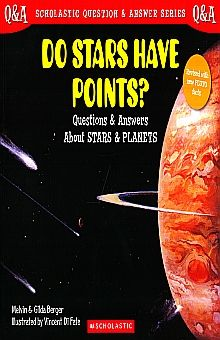 DO STARS HAVE POINTS