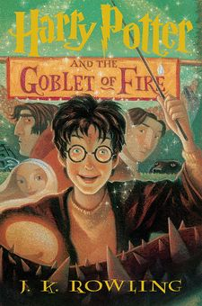 HARRY POTTER AND THE GOBLET OF FIRE / PD.