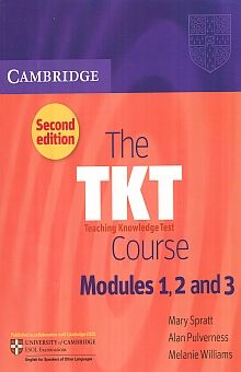TKT COURSE MODULES 1 2 AND 3, THE / 2 ED.