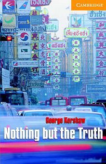 CER 4 NOTHING BUT THE TRUTH. PAPERBACK