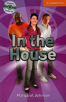 CER 4 IN THE HOUSE BOOK (INCLUYE 2 CD)