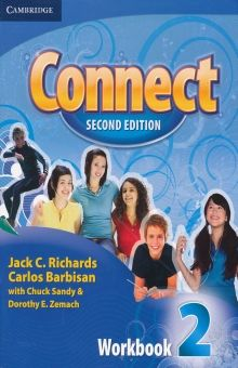 CONNECT WORKBOOK 2. BACHILLERATO / 2 ED.
